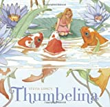 Sylvia Long's Thumbelina, , 0811855228