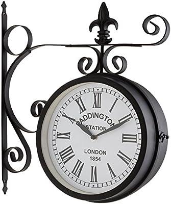 Horloge Pour Exterieur