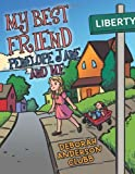 img - for My Best Friend Penelope Jane and Me book / textbook / text book