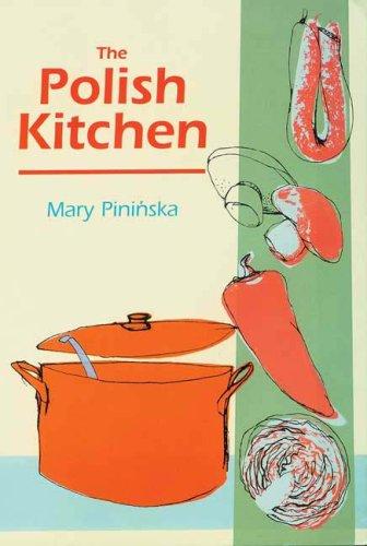 Polish Kitchen by Mary Pininska