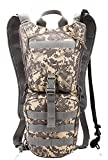 CC-JJ - Tactical Outdoor Hydration Water Backpack Bag Hiking