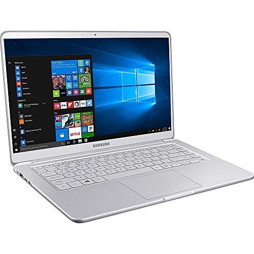 2018 Samsung Notebook 9 (NP900X5T-K01US) 15-inch, 8th generation Intel Core i7 Processor, 8GB DDR4, 256GB NVMe SSD