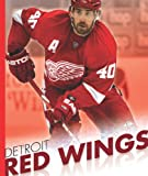 Detroit Red Wings, Craig Zeichner, 160253439X