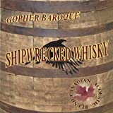 Shipwrecked Whisky by Gopher Baroque