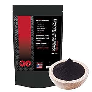 Food Grade Activated Charcoal Powder - Bulk 1 LB bag - Amazing Natural Body Detox, Teeth Whitening Solution, Skin Cleanser, Blackhead Remover, Impurity Filter, Odor Eliminator, DIY Peel Off Mask