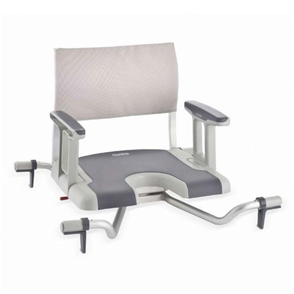 silla ortopédica giratoria para personas con poca autonomía