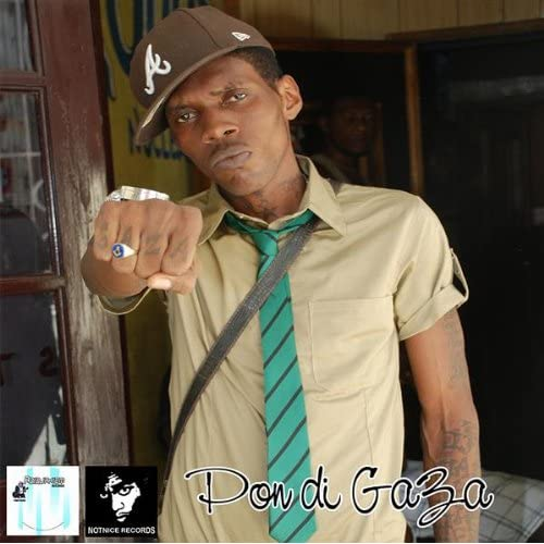 Amazon Ghetto Youth Vybz Kartel MP3 Downloads