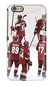 Chris Camp Bender's Shop 4403407K974513104 phoenix coyotes hockey nhl (75) NHL Sports & Colleges fashionable iPhone 6 cases
