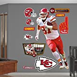 NFL Kansas City Chiefs Travis Kelce Big Wall Decal
