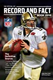 The Official NFL Record and Fact Book 2010, NFL Editors, 160320833X