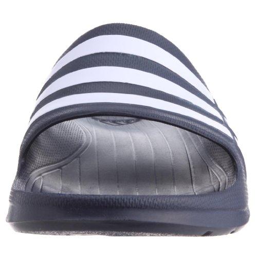 Sandalo Scorrevole Adidas Duramo Blu