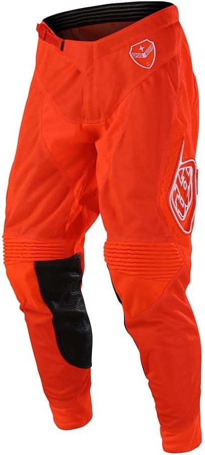 2018 Troy Lee Designs SE Air Solo Pants-Black-28