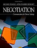Negotiation 1st Edition