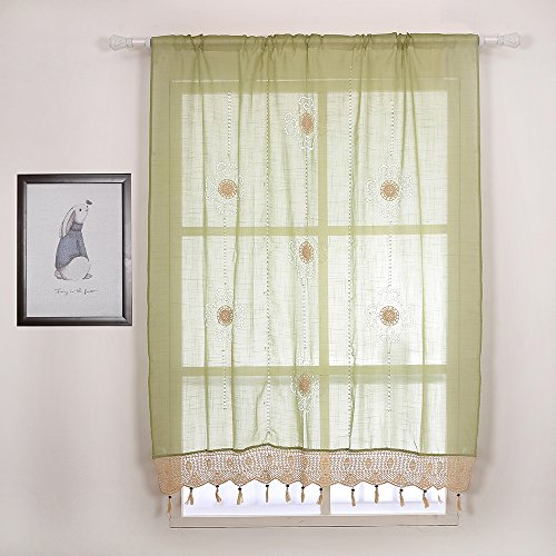 Vintage Curtains: Amazon.com
