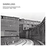 Buy V/A:  SAMMLUNG – Electronische Kassettenmusik, Düsseldorf 1982-1989 New or Used via Amazon