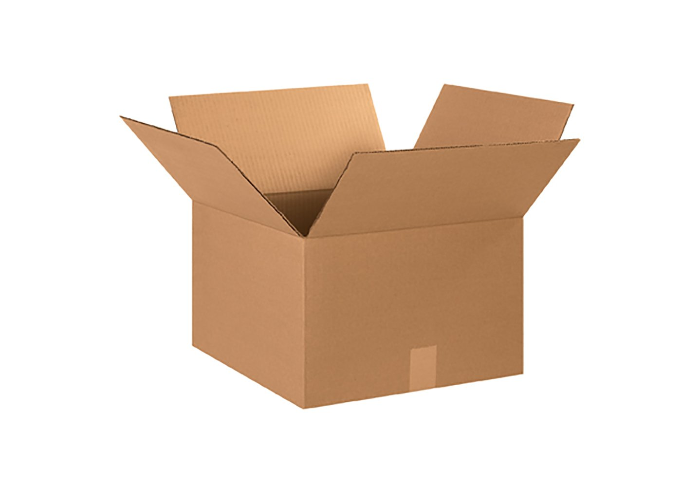 10 Height Pack of 20 Brown 15 Width RetailSource B151510CB20 Corrugated Box 15 Length
