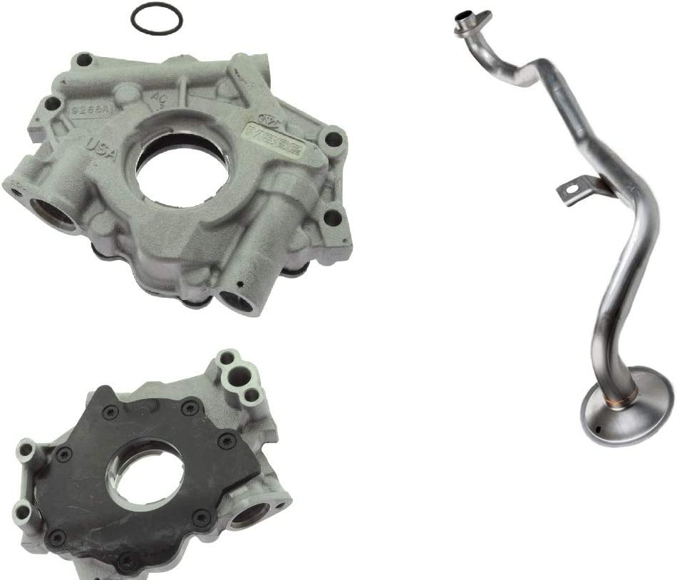 Melling Oil Pump /& Pick Up Screen compatible with 2005-09 Dodge Chrysler Jeep 6.1 6.1L 300 SRT8 Grand Cherokee