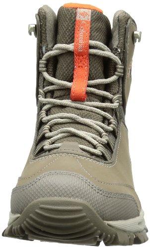 Columbia LIFTOP BL1525 - Botas para mujer Marrón (Braun (Bungee Cord, Spicy Orange 205))