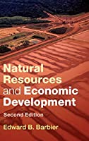 Natural Resources and Economic Development, 2nd Edition Front Cover