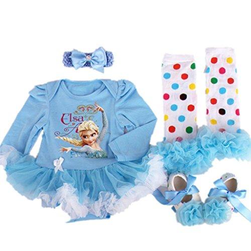 Stark (Frozen Baby Costume)