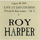 Live at Les Cousins 8/30/69