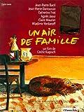 Un Air De Famille (English Subtitled)