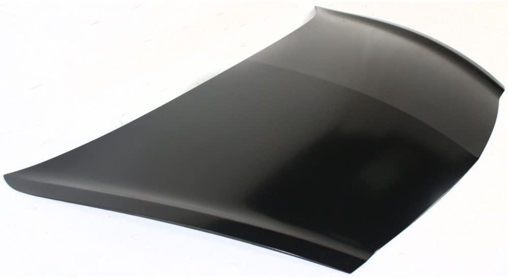 Hood compatible with Honda Fit 07-08 Steel
