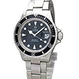 Tudor Submariner swiss-automatic mens Watch 79090 (Certified Pre-owned)