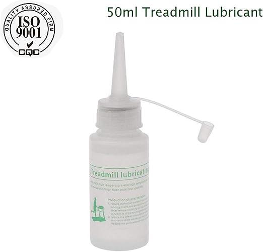 mysticall Aceite de Silicona para Cinta de Correr 50 ml ...