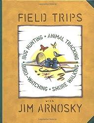 Field Trips: Bug Hunting, Animal Tracking, Bird-watching, Shore Walking