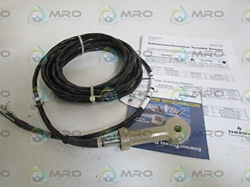 Rosemount Analytical 228-02-20-56-61 General Purpose Toroidal Conductivity Sensor