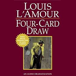 Four Card Draw (Dramatized)
