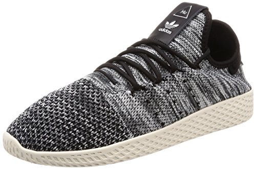 PW Black PK Men Tennis HU White CORE Footwear Adidas blanco C5xvqO