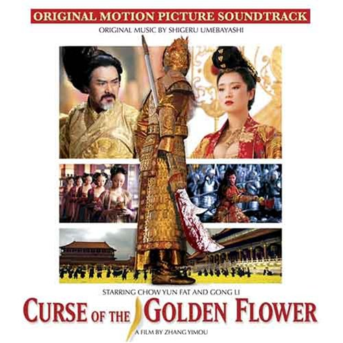 Curse of the Golden Flower (Original Motion Picture Soundtrack)