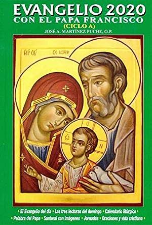Evangelio 2020 Edición De bolsillo: Con el papa Francisco