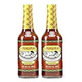 Best Pepper Sauce With Garlics - The Pepper Plant Hot Sauce, Original, 10 Oz Review