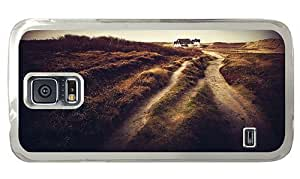 Hipster Samsung Galaxy S5 Case indestructible cases country field PC for Samsung S5