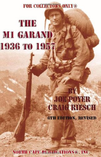 The M1 Garand, 1936-1957 for sale  Delivered anywhere in USA