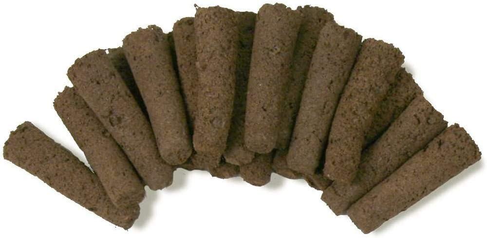 Minear Cultivo de esponjas Arrancador de Semillas Vainas de esponjas Reemplazos Crecimiento de la ra/íz Tapones de esponjas para el Cultivo hidrop/ónico de Semillas de jard/ín Interior