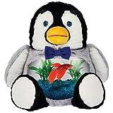"Teddy Tank ""Charming Penguin"""