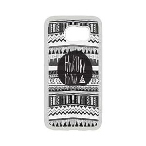 Unique Phone Case Pattern 12Hakuna Matata Lion King- For Samsung Galaxy S6