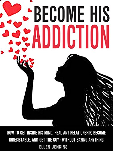 Become His Addiction by Ellen Jenkins ebook deal