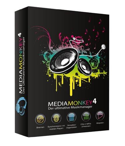 Media Monkey 4