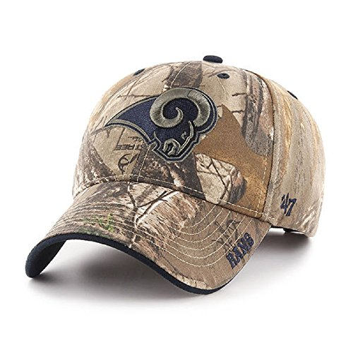 Los Angeles Rams Camouflage Caps. Los Angeles Rams NFL ... b37123e5b