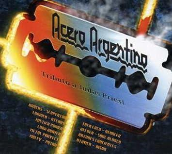 Tributo a Judas Priest-Acero a: Tributo a Judas Priest-Acero a: Amazon.es: Música