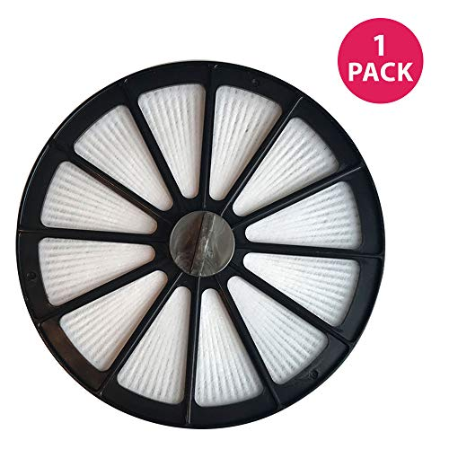 Think Crucial Replacement for Bissell Style 18 HEPA Style Filter, Fits Healthy Home 16N5 Bagless Uprights, Compatible with Part 48G7, 2031473 and ()