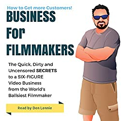 Business for Filmakers
