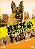 Rex Chien Flic (saison 1, partie 1)
