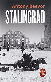 Stalingrad, Beevor, Antony