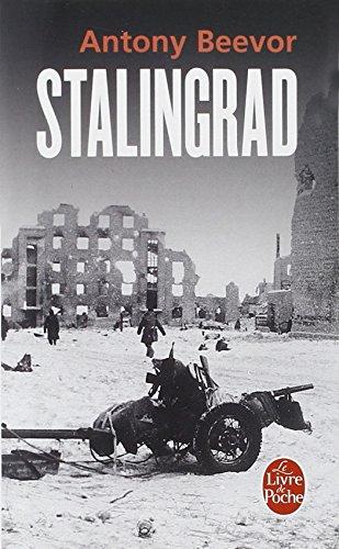 Stalingrad (Ldp Litterature) (French Edition)